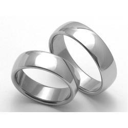 Ocelové snubní prsteny SRZ1600