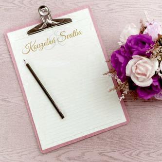 Obsahuje 1-2 konzultace, vypracování plánu svatebního dne, pomoc s výběrem kvalitních dodavatelů a místa obřadu/hostiny, poradenství ohledně formalit.