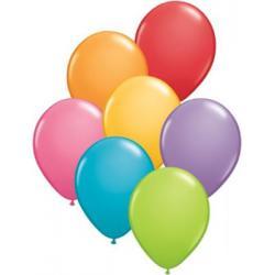 Balónek perleťový 20 ks