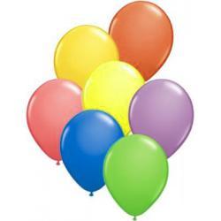 Balónek perleťový 50 ks