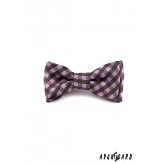 Chlapecký fialový motýlek MINI zn. Avantgard 531-1612-0