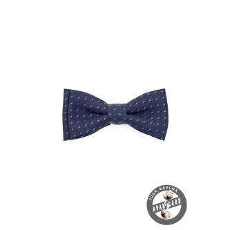 Chlapecký modrý motýlek MINI zn. Avantgard 531-5045-0