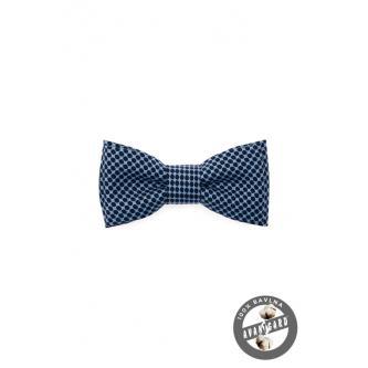 Chlapecký modrý motýlek MINI zn. Avantgard 531-5086-0