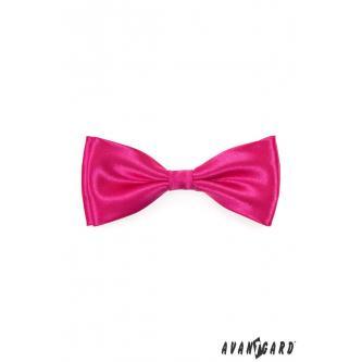Pánský růžový motýlek zn. Avantgard 553-756-0