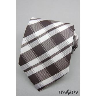 Pánská černá kravata zn. Avantgard 559-1214-0
