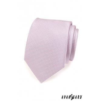 Pánská šedá kravata zn. Avantgard 559-1532-0