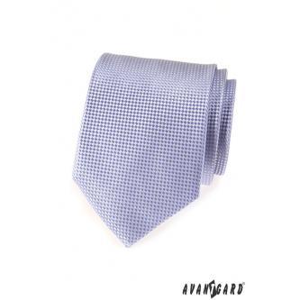 Pánská lila kravata zn. Avantgard 559-1549-0