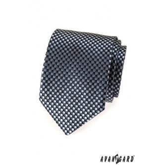 Pánská modrá kravata zn. Avantgard 559-1551-0