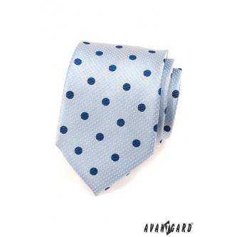 Pánská modrá kravata zn. Avantgard 559-1559-0
