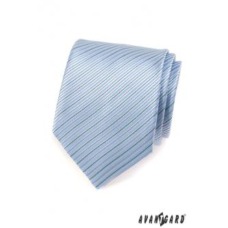 Pánská modrá kravata zn. Avantgard 559-1571-0