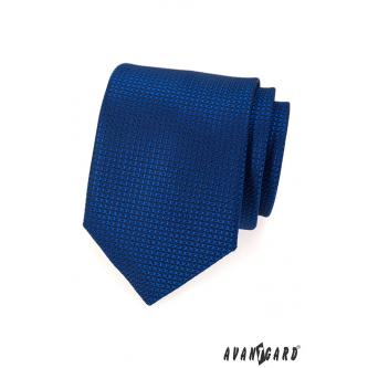 Pánská modrá kravata zn. Avantgard 559-1590-0