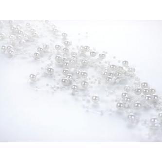 Perličky na silikonu, balení 5 ks po 1,3 m.