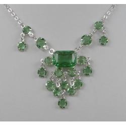 Svatební náhrdelník 11
