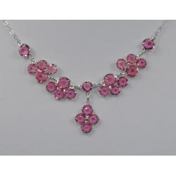 Svatební náhrdelník 12