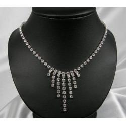 Svatební náhrdelník 15