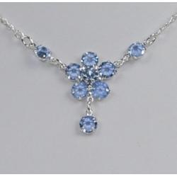 Svatební náhrdelník 16