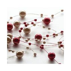 Perličky na silikonu